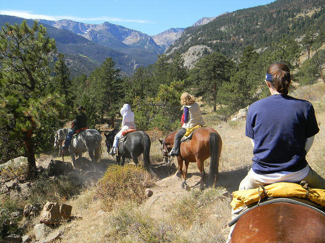 29 horseback riding 52 to do for Where to go horseback riding near me